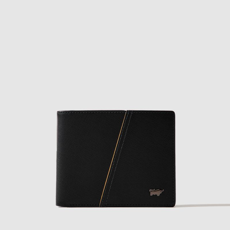 ICONIC 8 CARDS WALLET