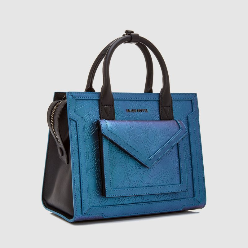 CATE SMALL TOTE BAG