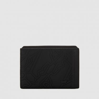 BONVILLE FLAT CARD HOLDER
