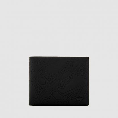 BONVILLE 10 CARDS WALLET