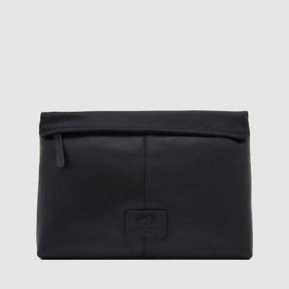 LAYER LARGE CLUTCH BAG