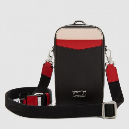 MIX&MIX SLING POUCH WITH EARPOD HOLDER