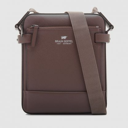 VIKTOR MEDIUM POSTMAN BAG